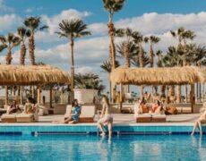 Hoteli Hurgada Sunrise Meraki Beach Resort