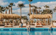 Hoteli Hurgada Sunrise Meraki Beach Resort Hurgada