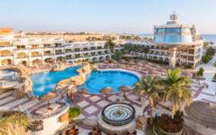 Hotel Sea Gull LUX Hurgada