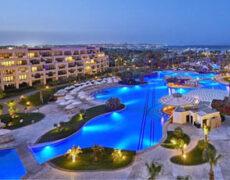 Hotel Steigenberger Al Dau Beach Lux