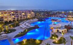 Hotel Steigenberger Al Dau Beach Lux Hurgada