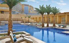 Hotel Hilton Hurghada Plaza Hurgada