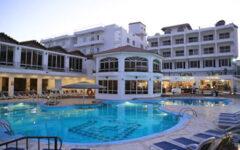 Hotel Minamark Beach Resort Hurgada