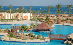 Hotel Sunrise Royal Makadi LUX Hurgada