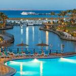 Egipat Hurgada letovanje 2021, Hoteli Egipat 2021