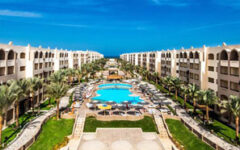 Hotel Nubia Aqua Beach Resort Hurgada