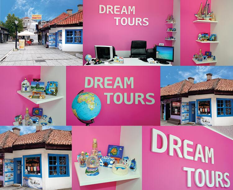 Turisticke agencije Leskovac, Turisticka agencija Dream Tours Leskovac, Dream Tours Leskovac