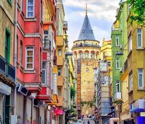 Putovanje u Istanbul2021, Istanbul avionom, Putovanje u Tursku avionom