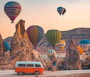 Putovanje Kapadokija cgv putovanja], Kapadokija Turska putovanje 2021, kapadokija Putovanje 2021